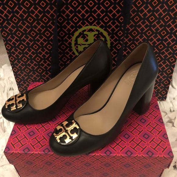 2e96dbc2ab Tory Burch Shoes | Janey Pump | Poshmark